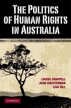 Politics of Human Rights in Australia
