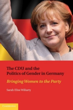 CDU and the Politics of Gender in Germany