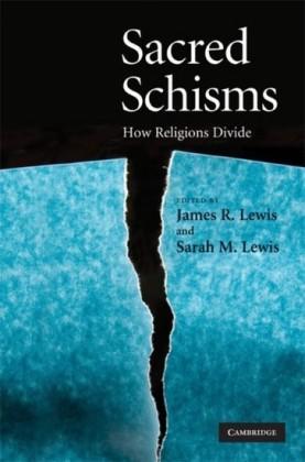Sacred Schisms