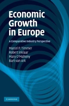 Economic Growth in Europe
