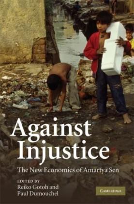 Against Injustice