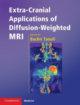 Extra-Cranial Applications of Diffusion-Weighted MRI