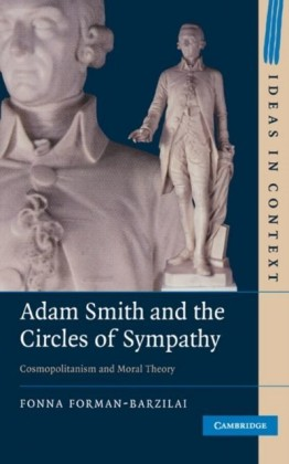 Adam Smith and the Circles of Sympathy
