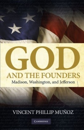 God and the Founders