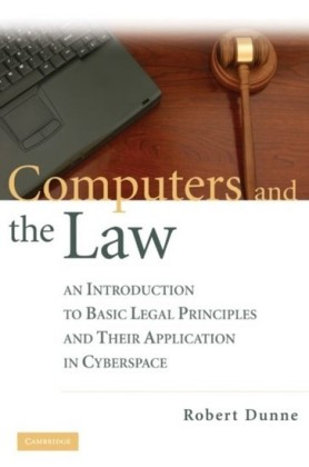 Computers and the Law