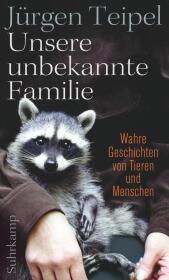 Unsere unbekannte Familie Cover