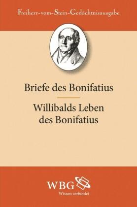 Briefe des Bonifatius