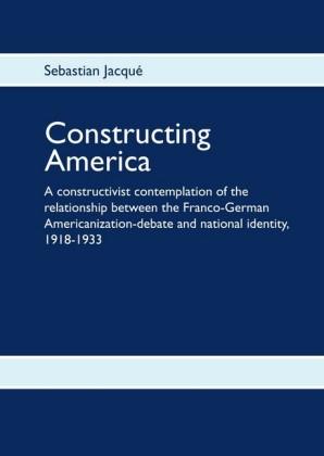 Constructing America