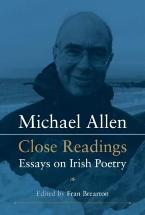 Michael Allen Close Readings