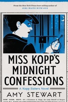 Miss Kopp's Midnight Confessions