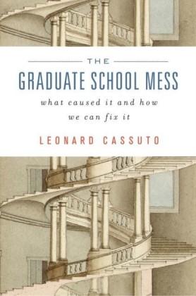 Graduate School Mess