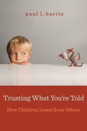 Trusting What You're Told