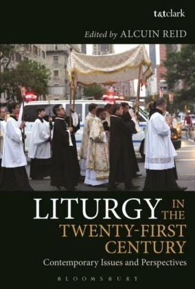 Liturgy in the Twenty-First Century