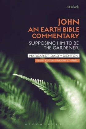 John: An Earth Bible Commentary