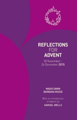 Reflections for Advent 2015