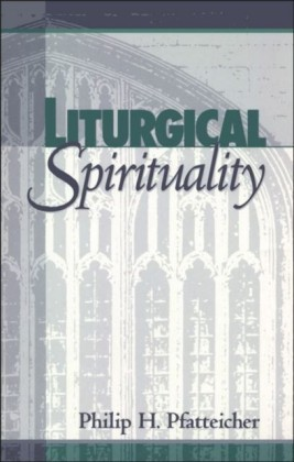 Liturgical Spirituality