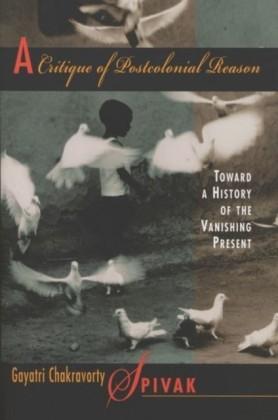 Critique of Postcolonial Reason