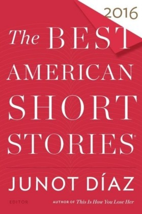 Best American Short Stories 2016