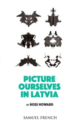 Picture Ourselves in Lativa