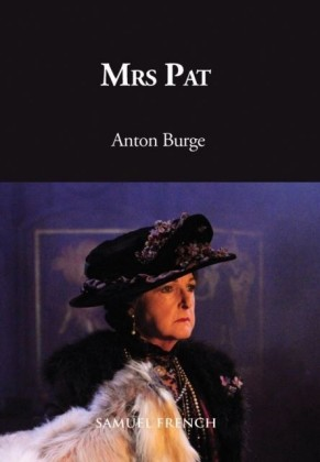 Mrs Pat