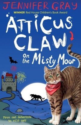 Atticus Claw On the Misty Moor