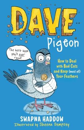 Dave Pigeon
