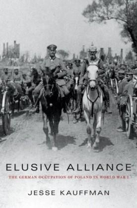 Elusive Alliance