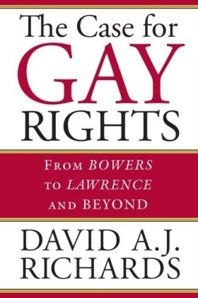 Case for Gay Rights