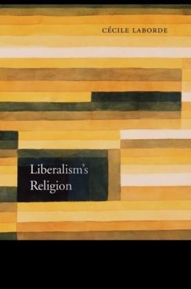 Liberalism's Religion