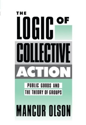 Logic of Collective Action