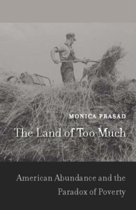 Land of Too Much