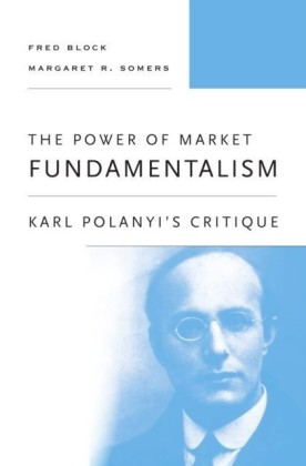 Power of Market Fundamentalism