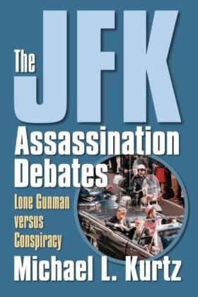 JFK Assassination Debates