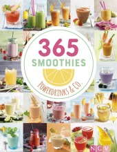 365 Smoothies Cover