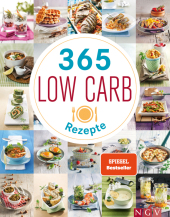 365 Low Carb Rezepte Cover