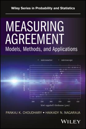Measuring Agreement