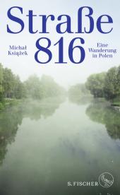 Straße 816 Cover