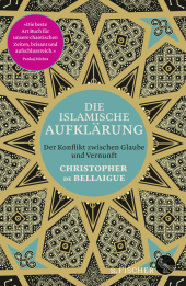 Die islamische Aufklärung Cover