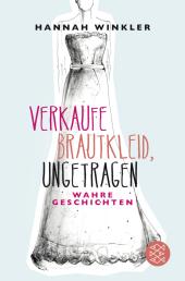 Verkaufe Brautkleid, ungetragen Cover