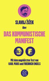 Über das Kommunistische Manifest Cover