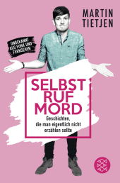 Selbstrufmord Cover
