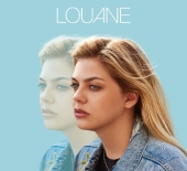 Louane, 1 Audio-CD