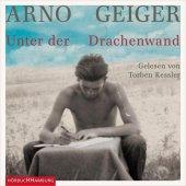 Unter der Drachenwand, 11 Audio-CDs Cover