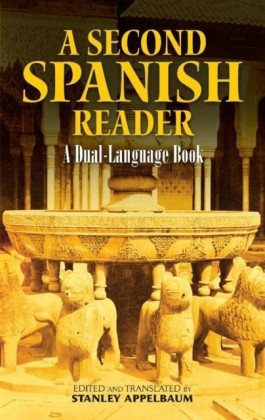 Second Spanish Reader