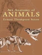 Art Anatomy of Animals