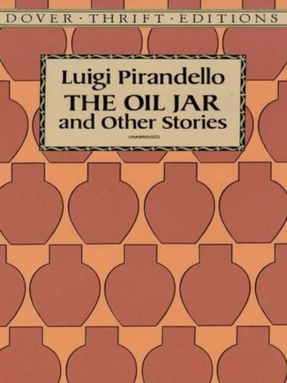 Oil Jar and Other Stories