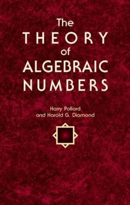 Theory of Algebraic Numbers