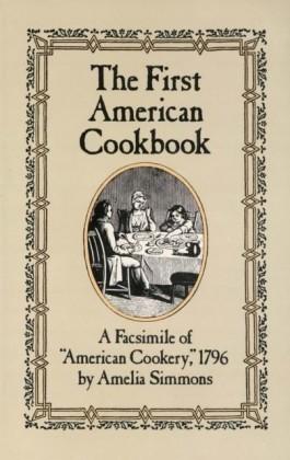First American Cookbook