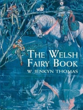 Welsh Fairy Book