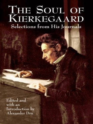 Soul of Kierkegaard
